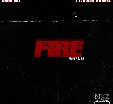 Guru ft Criss Waddle fire