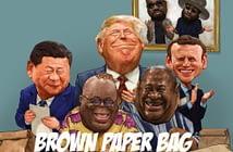 Sarkodie ft manifest - brown paper bag mp3