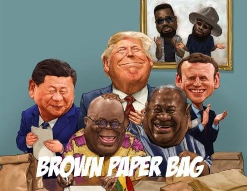 Sarkodie – Brown Paper Bag ft. M.anifest mp3