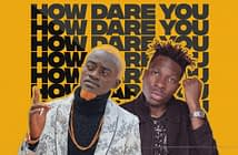 lil win ft article wan - how dare you